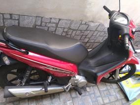 Honda Honda Bis 125
