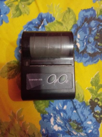 Mini Impressora Térmica Blototh