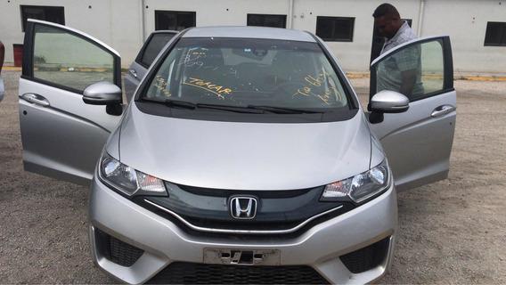 Honda Fit Japonés
