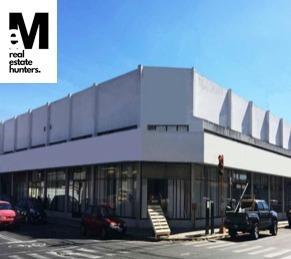 Local En Col. San Matías, Puebla Para Renta