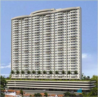 Apartamento Residencial Para Locação, Centro, Fortaleza. - Codigo: Ap3006 - Ap3006