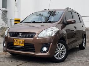 Suzuki Ertiga 2015 1.4 65.000 Km