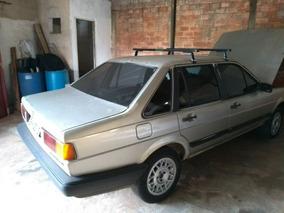 Volkswagen Santana Gl Álcool