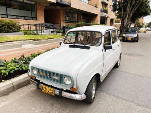 Renault R4 1.100 Cc