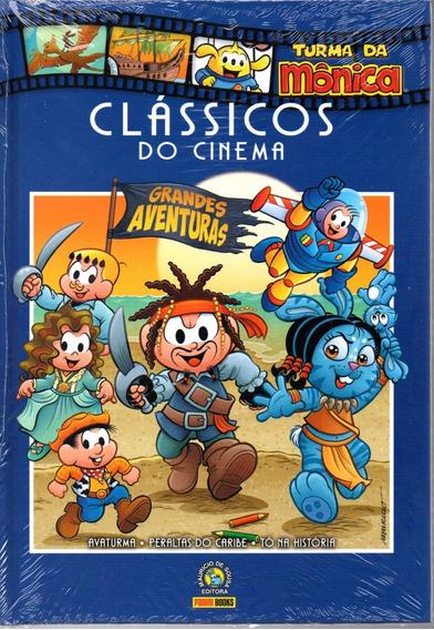 Classicos Do Cinema Da Monica 2 Panini Bonellihq Cx96 H19