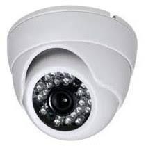 Camara De Seguridad Hd Dome Y Bullet 1080p