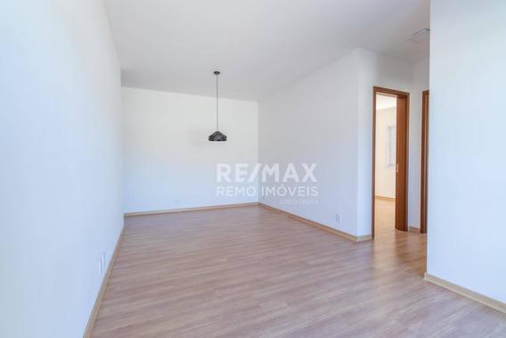 Apartamento Com 2 Dormitórios À Venda, 63 M² Por R$ 279.000 - Vinhedo/sp - Ap2841