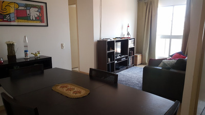 Apto 2 Dormitórios, Próximo Ao Rodoanel, Raposo Tavares