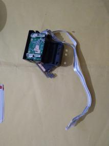 Placa Sensor + Wi-fi Lg 43lh5700