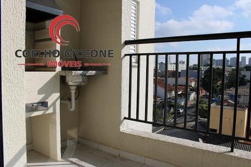 Imagem 1 de 15 de Compre Apartamento Em Campestre - V-2579