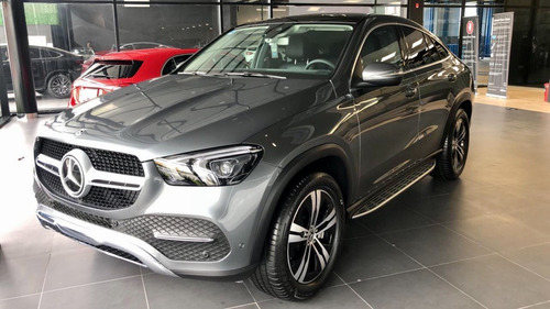 Mercedes Benz Gle Coupe 2021