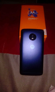 Celular Moto E 4 Plus Novo Sem Marcas De Uso Com Todos Acess