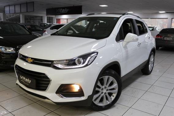 Chevrolet Tracker Premier 2018 Teto 1.4 Turbo Flex Baixo Km