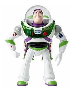 Buzz Lightyear 18cm Disney Pixar Toy Story Blast-off Luces