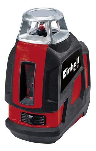 Nivel Laser 360º Einhell Te-ll 360