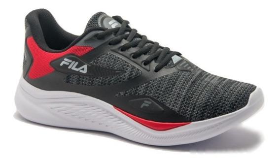 Zapatillas Fila Hombre - Running, Tiempo Libre - Envío Gratis Y Cuotas Sport Evolved
