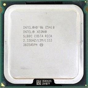 Processador Intel® Xeon® E5410 , 2,33 Ghz Lga 771 Quadcore
