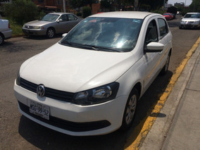 Volkswagen Gol 1.6 Cl I-motion At 5 P 2015