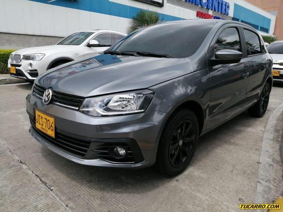 Volkswagen Gol 1600