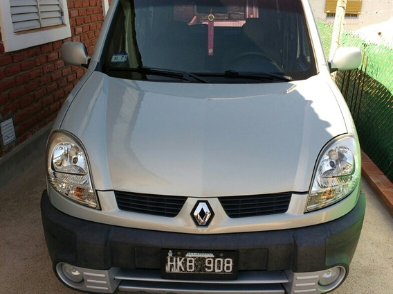 Renault Kangoo 1.5 2 Dci Sportway Abcp Lc