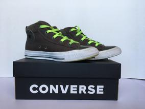 Zapatillas Converse All Stars Fluorescentes Talla 39.5