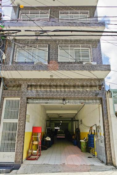 Predio - Vila Romana - Ref: 93772 - V-93772