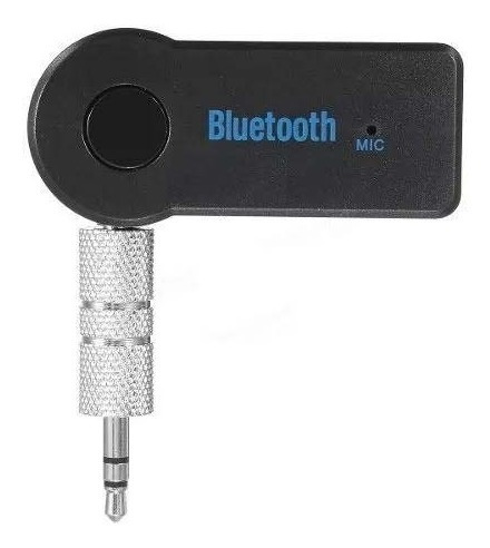 Receptor Bluetooth Audio Estereo Automovil
