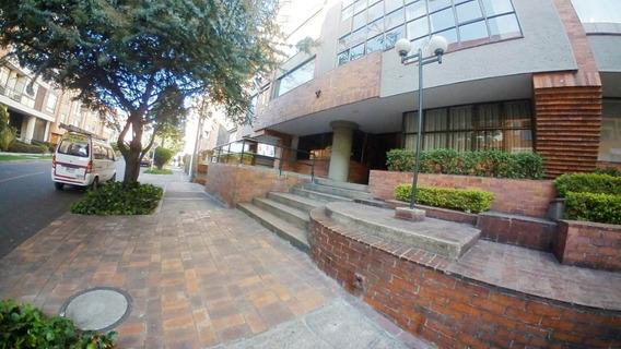 Apartamento En Venta Bella Suiza Bogota 20-670lq
