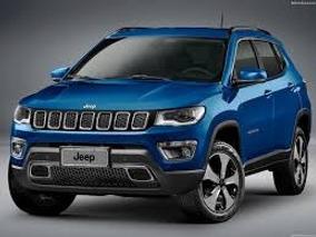 Jeep Compass Longitud 2.4 L At9 Oferta C. Oficial