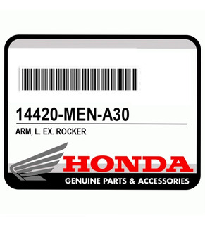 Balancim Original Honda Crf 450r 2009/12 14410/14420 Men A30