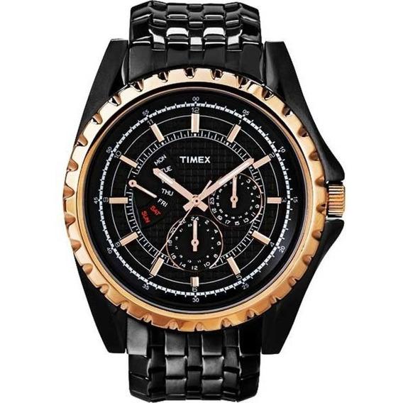 Relógio Timex Masculino Retrograde Ti2n113p