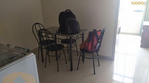Imagem 1 de 28 de Apartamento - Ref: 10422