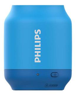 Parlante Philips Bt51a Portátil Con Bluetooth Center Hogar