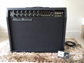 Mesa Boogie Dual Caliber Dc-5 Impecável *somente Venda*