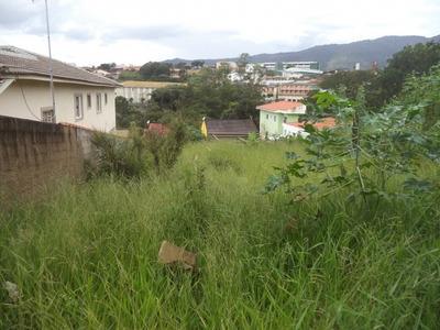 Terreno Em Jardim Paulista, Atibaia/sp De 380m² À Venda Por R$ 225.000,00 - Te102766