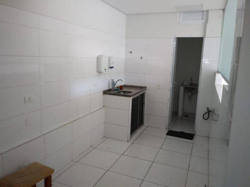 Ponto Comercial - Locação, 70m2 - Jardim Vivendas - São José Do Rio Preto - Izm3edf9-257529
