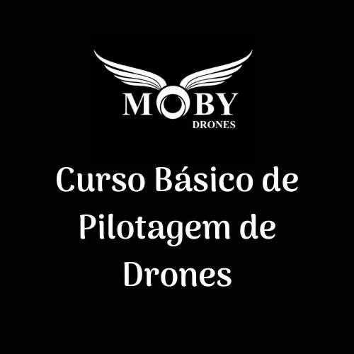 Imagem 1 de 1 de Curso On-line De Pilotagem De Drones