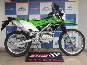 Kawasaki Klx150j 2018 Cero Kilometros