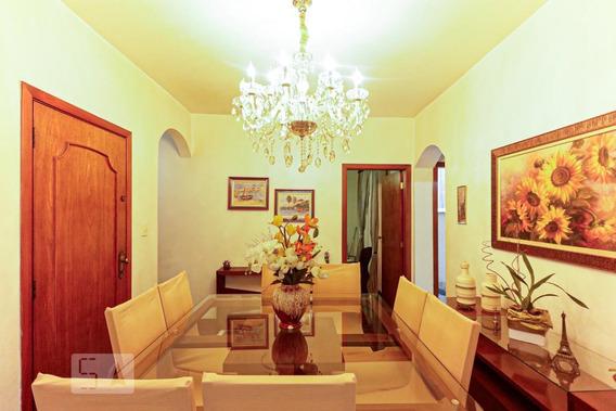 Apartamento Para Aluguel - Santo Amaro, 2 Quartos, 58 - 893014622
