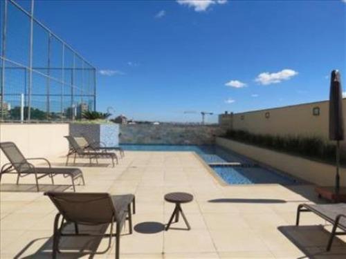 Apartamento Com 2 Quartos Para Comprar No Palmeiras Em Belo Horizonte/mg - 2348