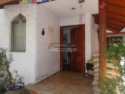 Casa En Venta, El Arrayán