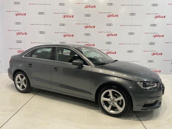 Audi A3 Sedan Attraction 1.4 Tfsi 150 Hp S Tronic