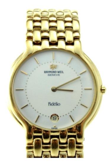 Relógio Raymond Weil - Fidélio - Unisex - Swiss Made