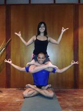 Clases De Yoga Bessonova