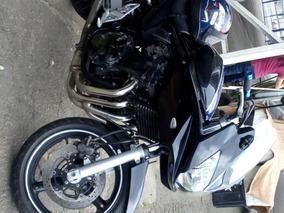 Suzuki Gsx-r600 650cc