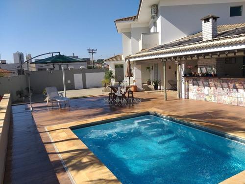Casa À Venda Em Vila Breda - Ca005002