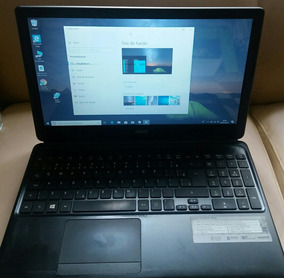 Notebook Acer Aspire E1-572-6_br648 Core I5 6gb Hd500-15.6
