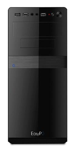 Computador Desktop Pc Cpu Intel Core I3 4gb Hd 320gb Hdmi
