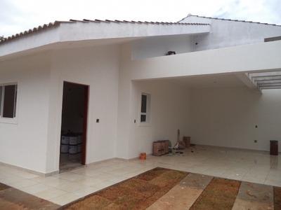 Casa Em Jardim Do Lago, Atibaia/sp De 300m² 3 Quartos À Venda Por R$ 670.000,00 - Ca103168