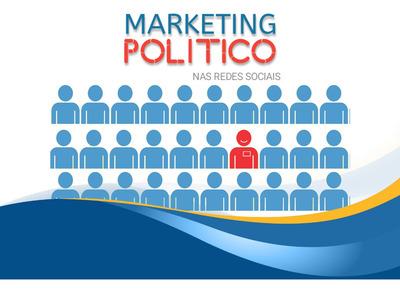 Marketing Político E Eleitoral